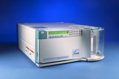 Model 528 Variable Wavelength UV/VIS Detector